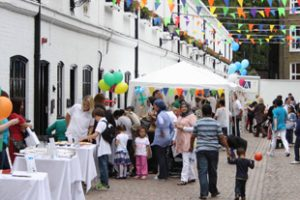 Family Fun Day 2011 - a huge success