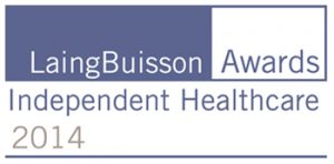 Bupa Cromwell Hospital wins 3 Independent Healthcare Awards