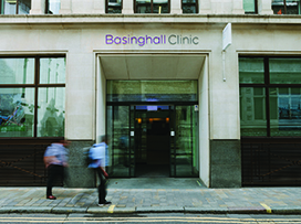 Bupa Cromwell launches new Basinghall Clinic