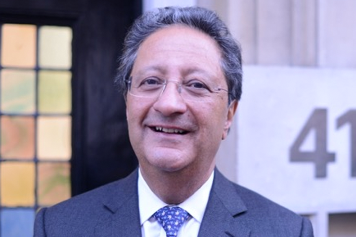 Consultant_Professor Antony Narula