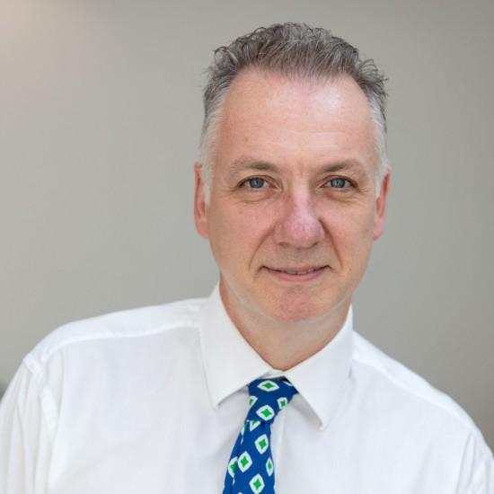Mark Vanderpump