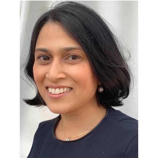 Nisha Rahman