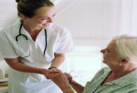 Patient satifisfaction 2013 - Cromwell Hospital
