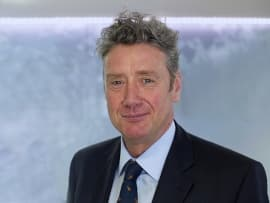 Mr Simon Moyes moves to Bupa Cromwell Hospital