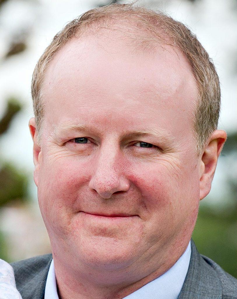 Dr Philip Savage