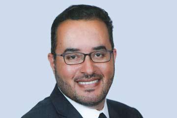 Ali Taghi