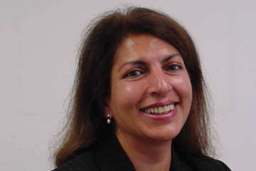 Bareen Shah
