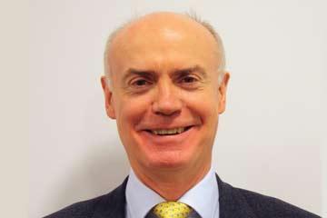 Brian MacGreevy