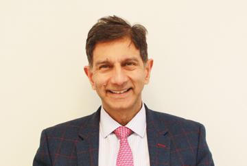 Dr Amin Rahemtulla