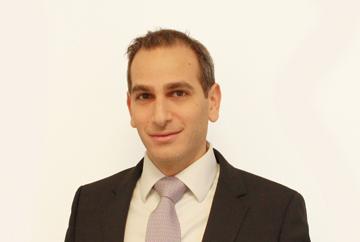Dr Khaled Sarraf