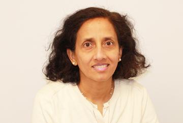 Dr Skandhini Carthigesan