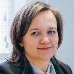 Elena Khamzina