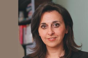 Ghada Mikhail