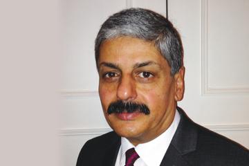Kailash Desai