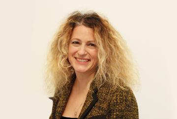 Karolina Gholam