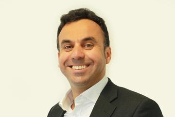 Mr Ahmed Ramadan-Sadek