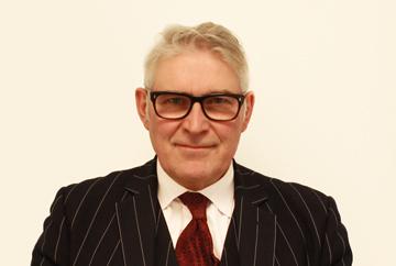 Mr Christopher Ogden
