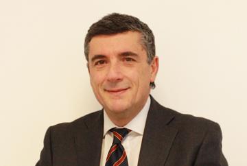 Mr Domenico Valenti