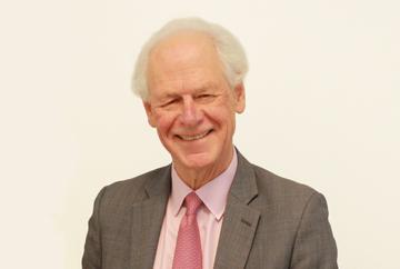 Mr Paul Kinnear