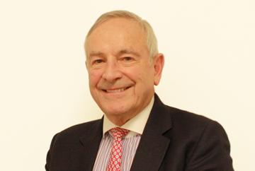 Mr Peter Rhys-Evans