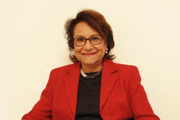Mrs Sheela Purkayastha