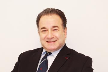Prof Nadey Hakim