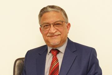 Prof Sudipta Purkayastha