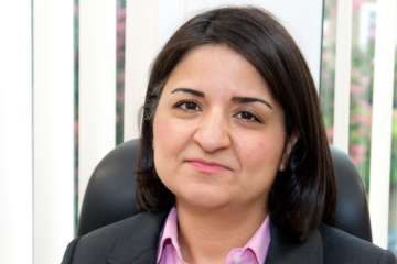 Sara Badvie