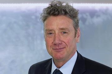 Simon Moyes