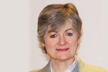 Joanna Hayes