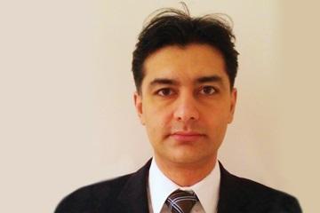 Ranjan Suri