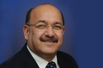 Samir Zebari