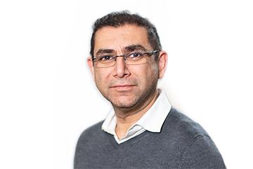 Umeer Waheed