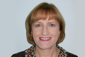 Yvonne McCulloch