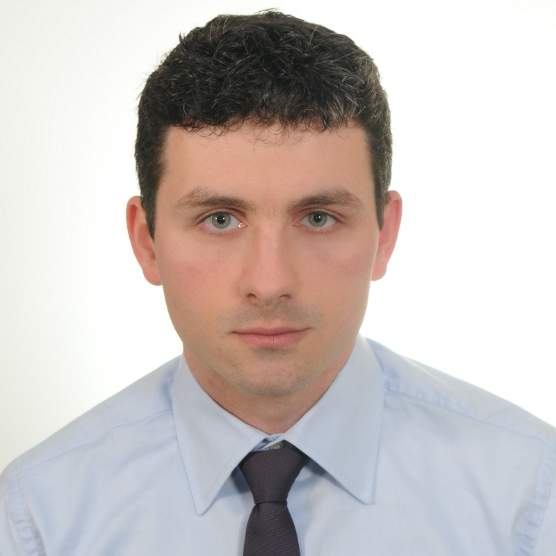Emmanouil Astrinakis