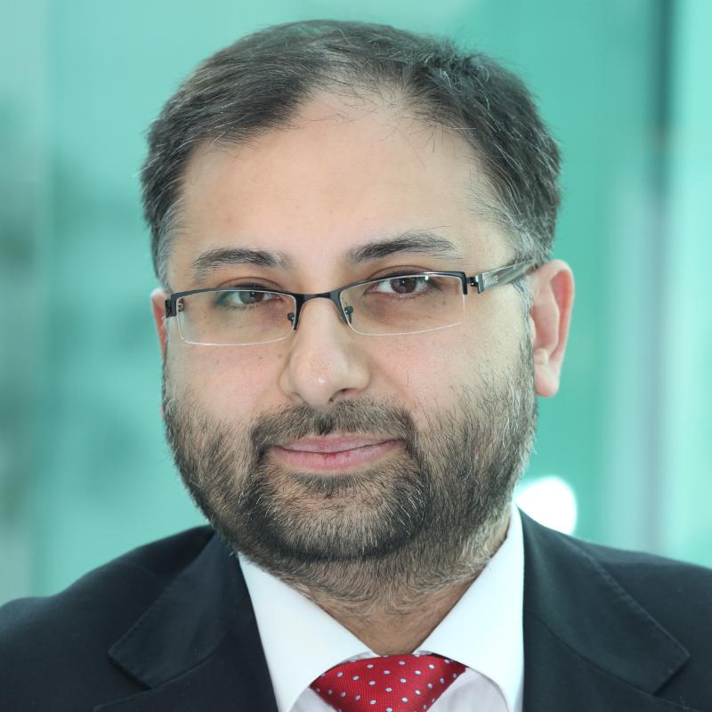 Fakhar Khan
