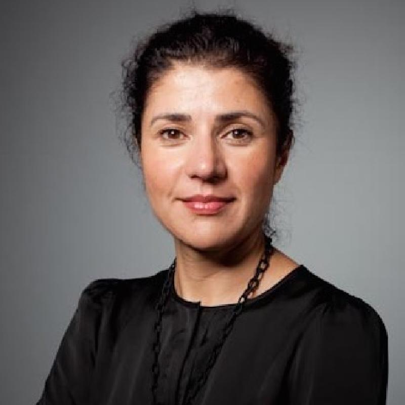 Gitta Madani
