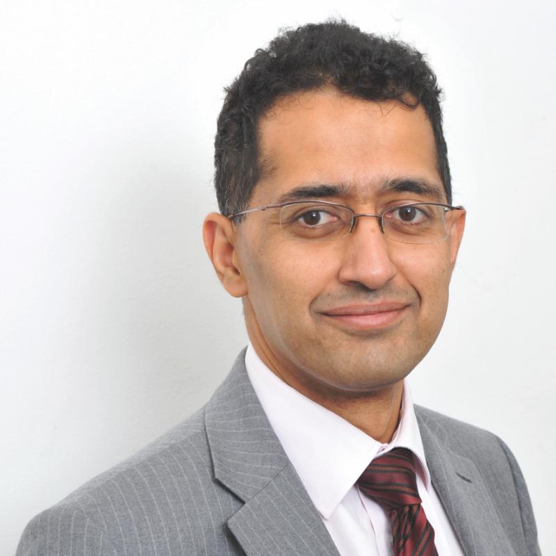 Iqbal Malik
