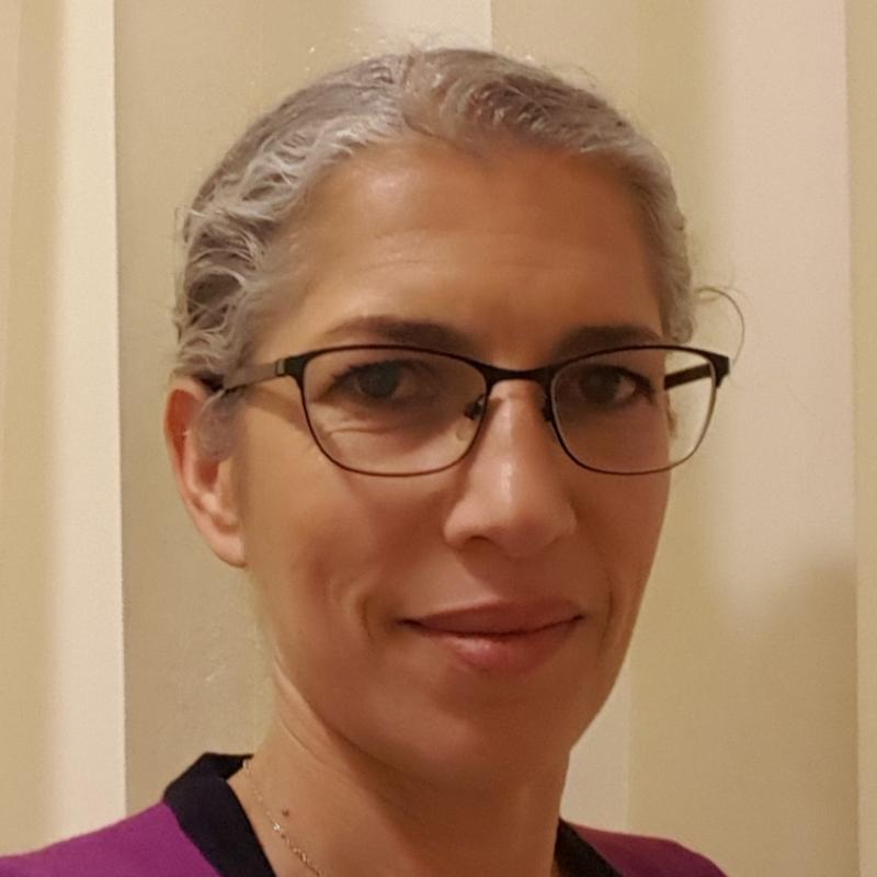 Isabelle Benard