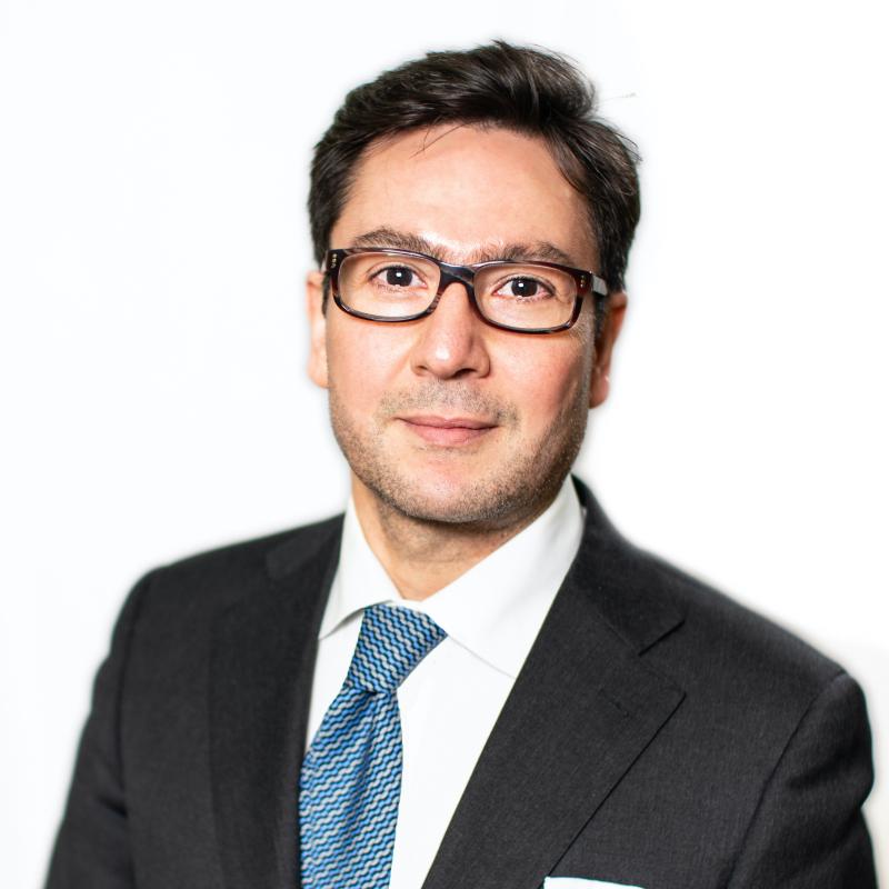 Jamal Karwan