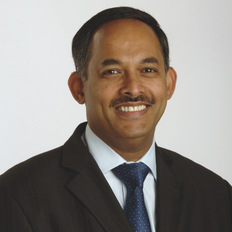 Krishna Menon