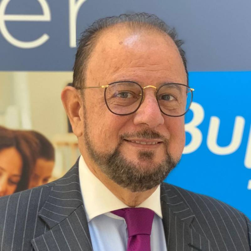 Mohamed Hammadeh