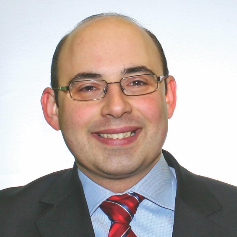 Nickolaos Pantazopoulos