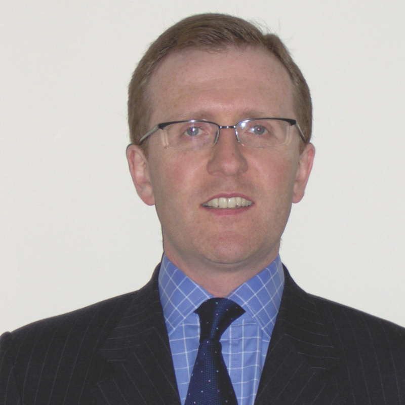 Philip MacCarthy