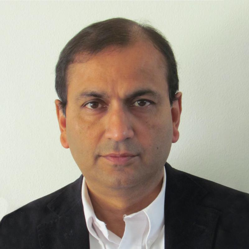 Prabir Chakraborti