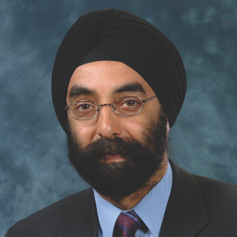 Rajdeep Khattar