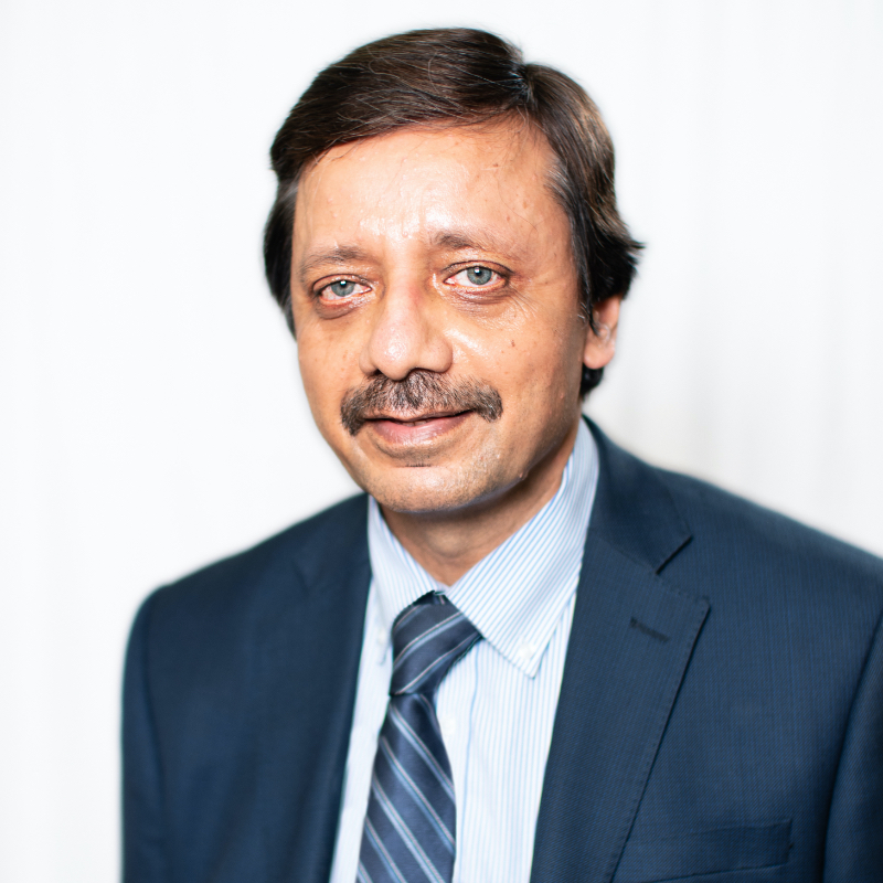 Rajiv Vashisht