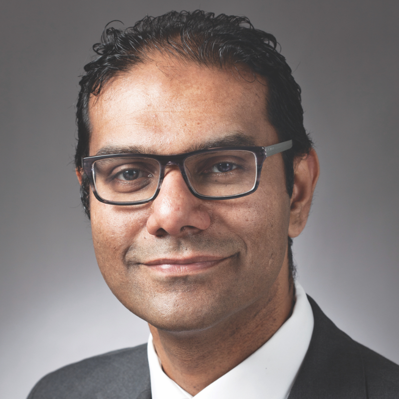 Ramesh Nadarajah