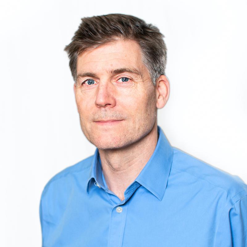 Simon Padley