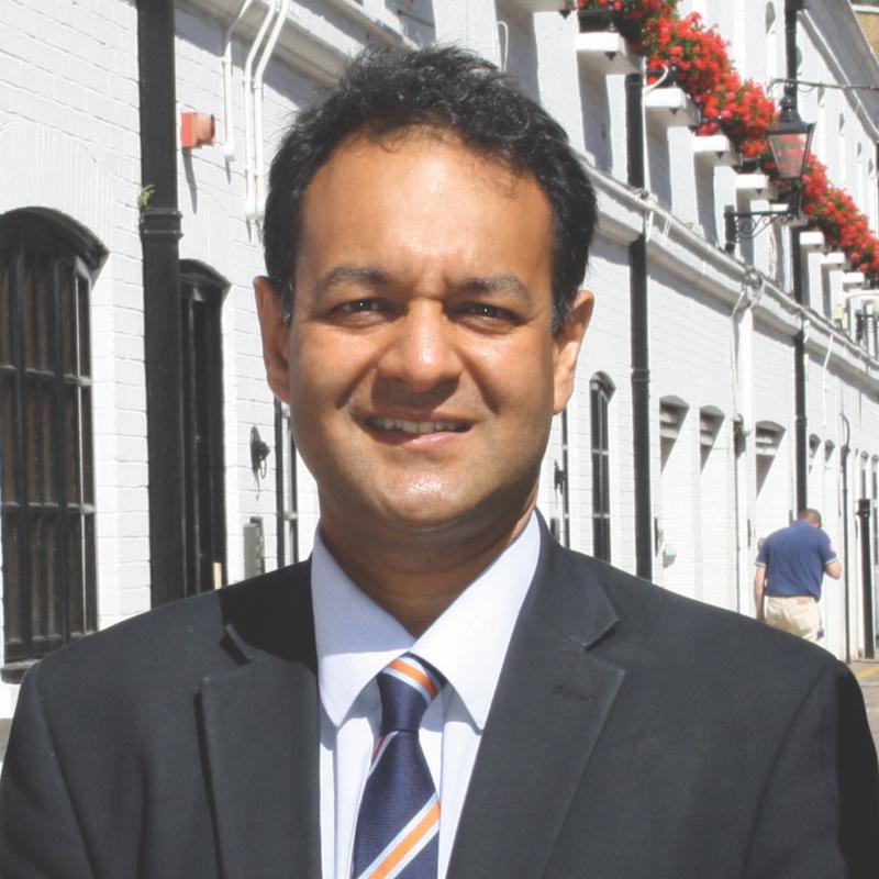Suveer Singh